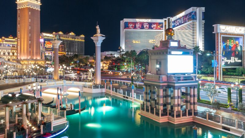 How Do Casinos Provide A Boost To The Tourism Industry